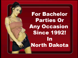 Williston Bachelor Party Strippers